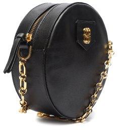 Bolsa Tiracolo Pequena Your Choice Trendy Preta