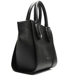 Mini Tote Belly Black