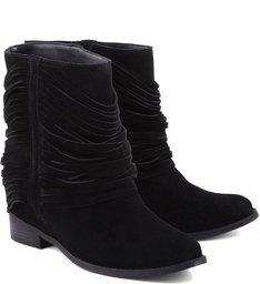 Bota Black
