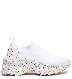 [Pre-Order] Sneaker Square Splash White