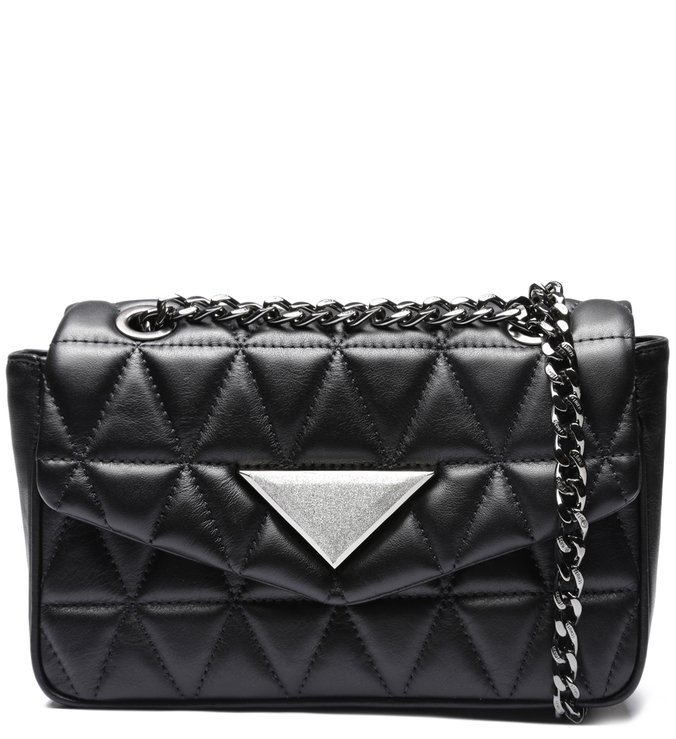 Crossbody 944 Black Gloss | Schutz