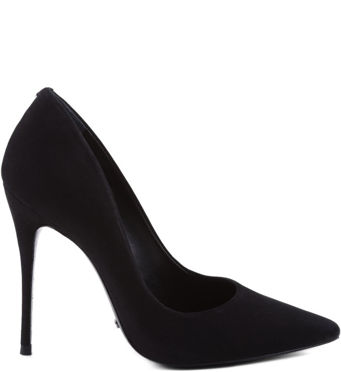 Scarpin Stiletto Black