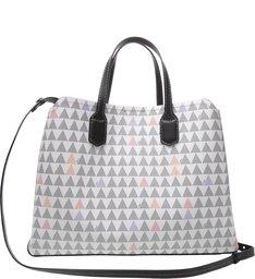 Tote Lia Triangle Pearl