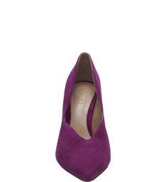 Scarpin Curves Pink Lilac