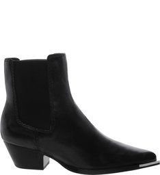 New Chelsea Boot Black