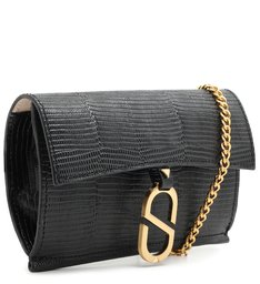 Crossbody e Pochete A to Z Black
