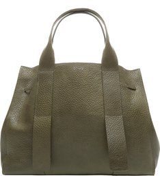 Shopping Bag Maxi Green