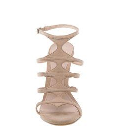 Sandália Skin Glam Coconut