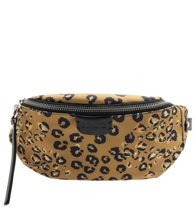 Belt Bag Funny Animal Print | Schutz