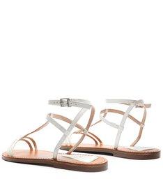 Sandália New Minimal White