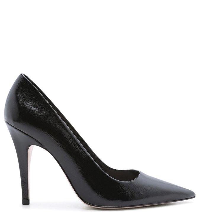 Scarpin Glossy Black | Schutz