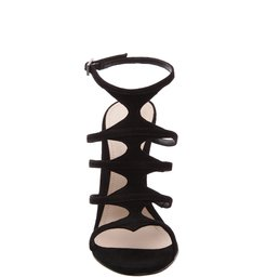 Sandália Skin Glam Black