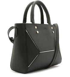 MINI TOTE EISY BLACK