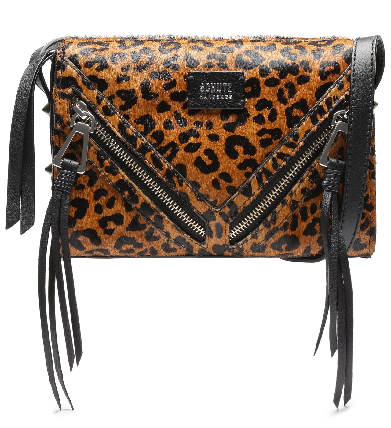 Crossbody Suri Animal Print | Schutz