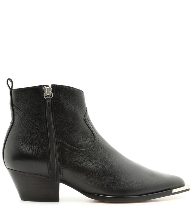 Bota New Western 944 Black | Schutz