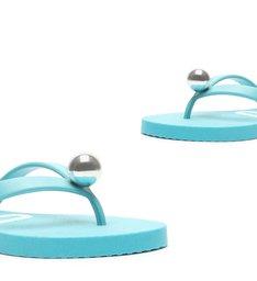 Chinelo Ball Azul