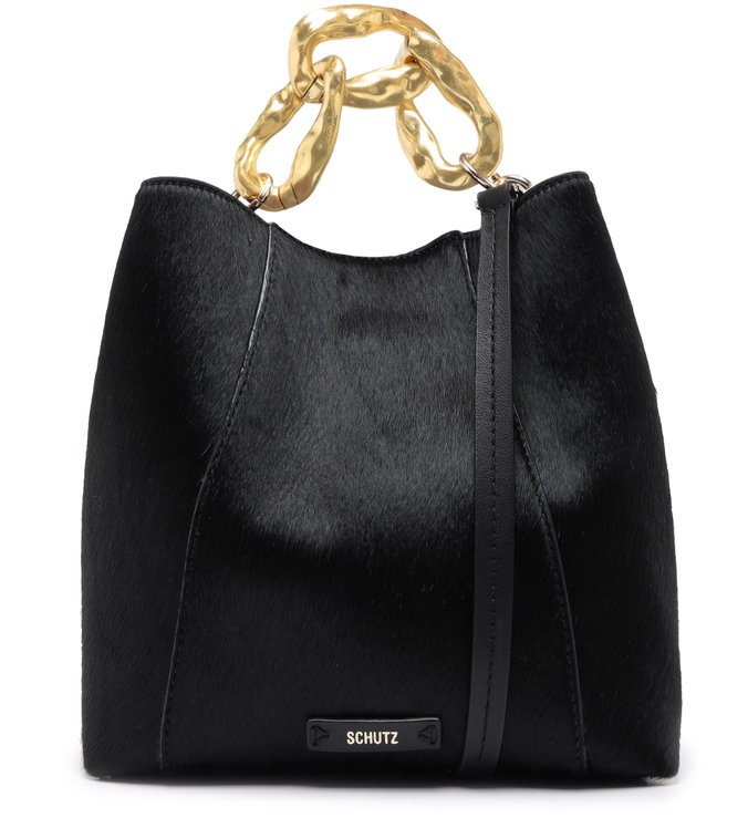 Hobo Bag Ully Deluxe Black