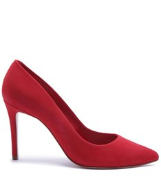SCARPIN CLASSIC RED