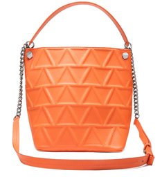 Jess Vase Bag Orange