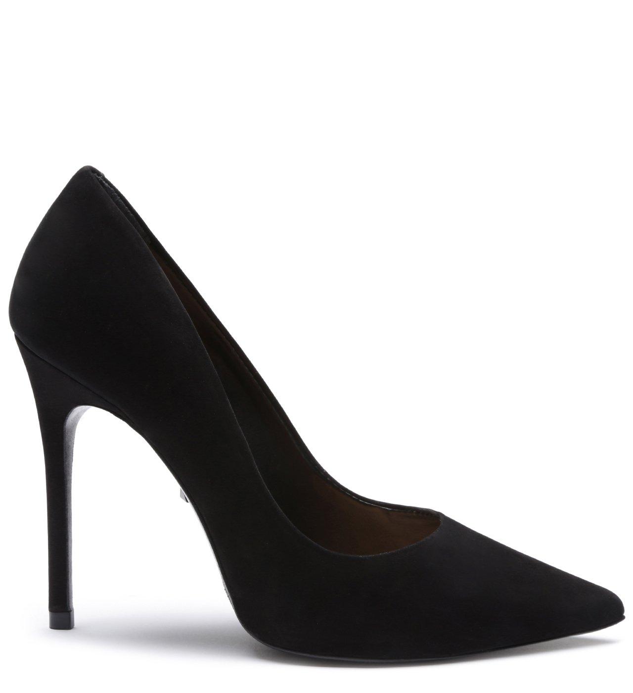 Sapato Scarpin Stiletto Preto | Schutz