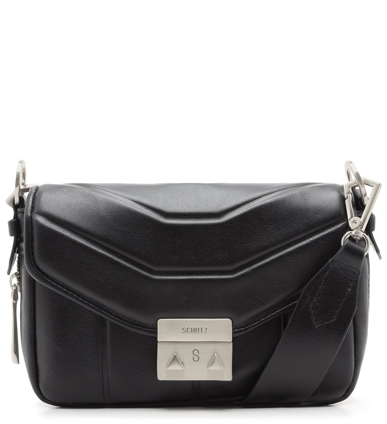 Crossbody New Charlotte Black | Schutz