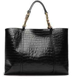 Shopping Bag The 95 Black