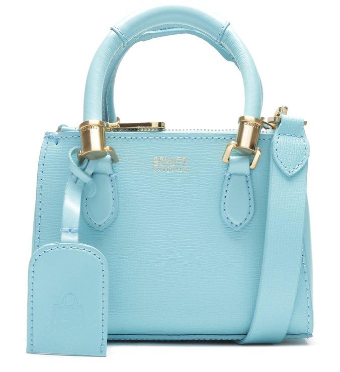 Baby Bag New Lorena Acqua