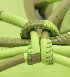 Flat Strings Duo Green