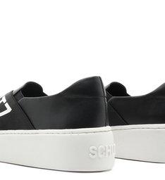 SLIP ON SCHUTZ BLACK