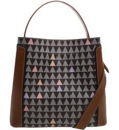 Hobo Paloma Triangle Black