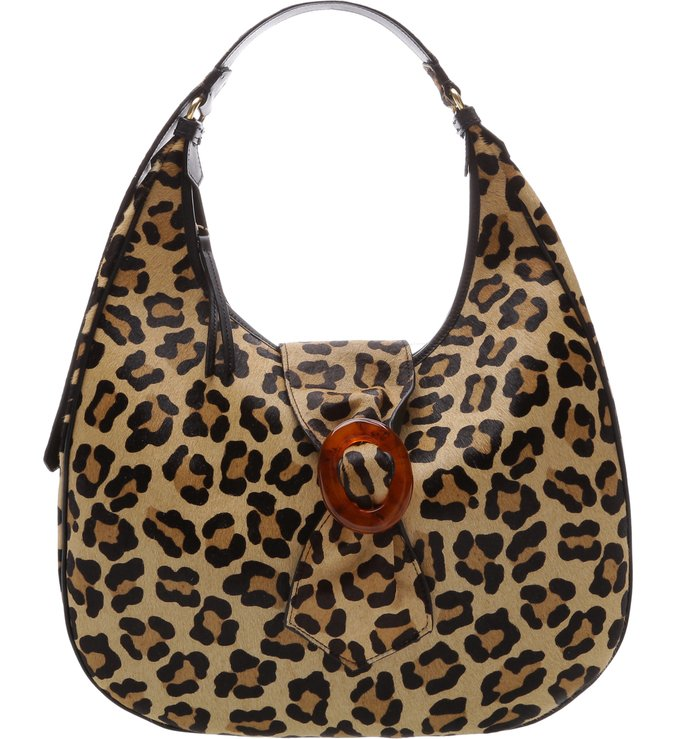 Maxi Hobo Bag Wild Pony