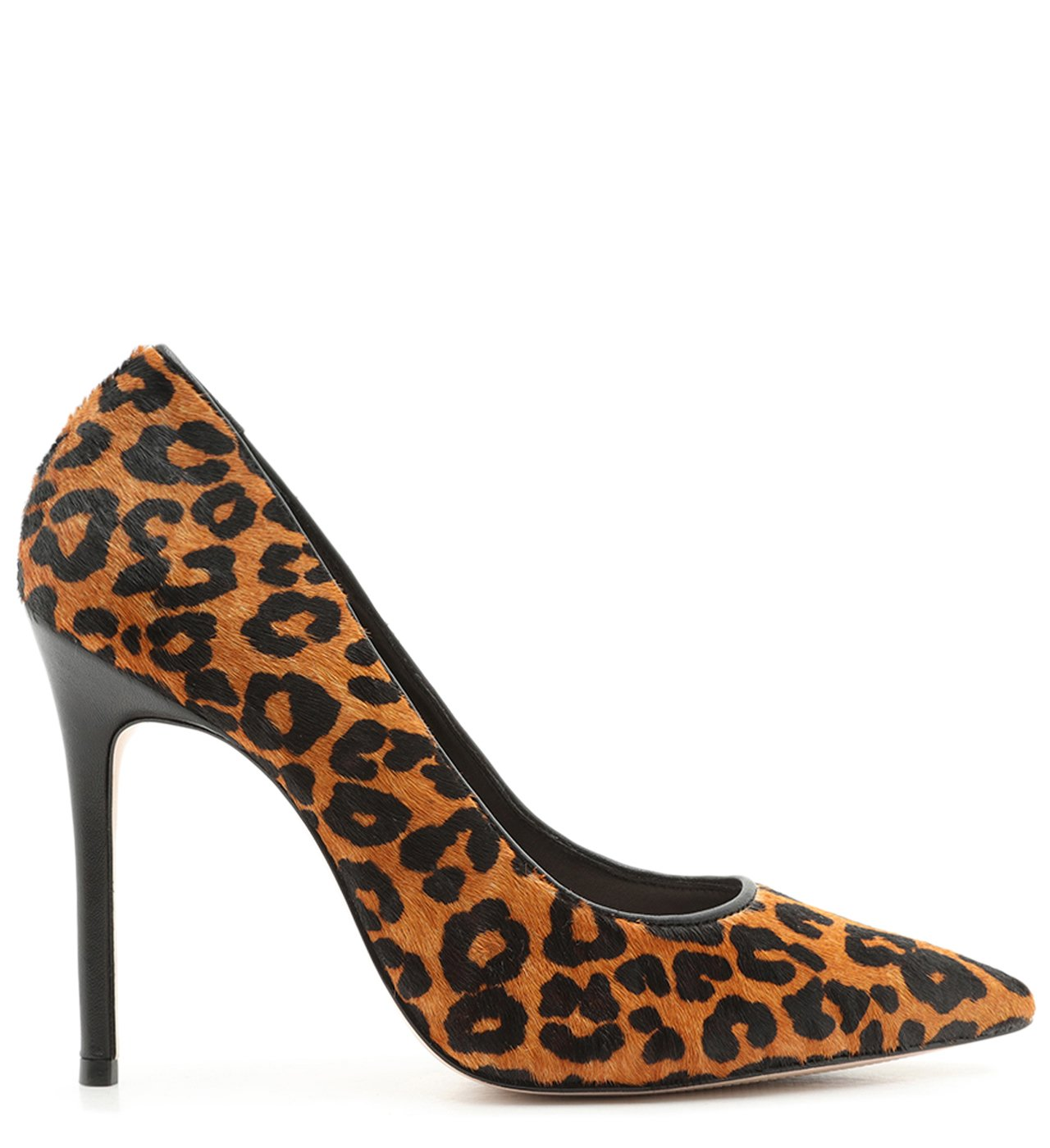 Scarpin Bright Animal Print | Schutz