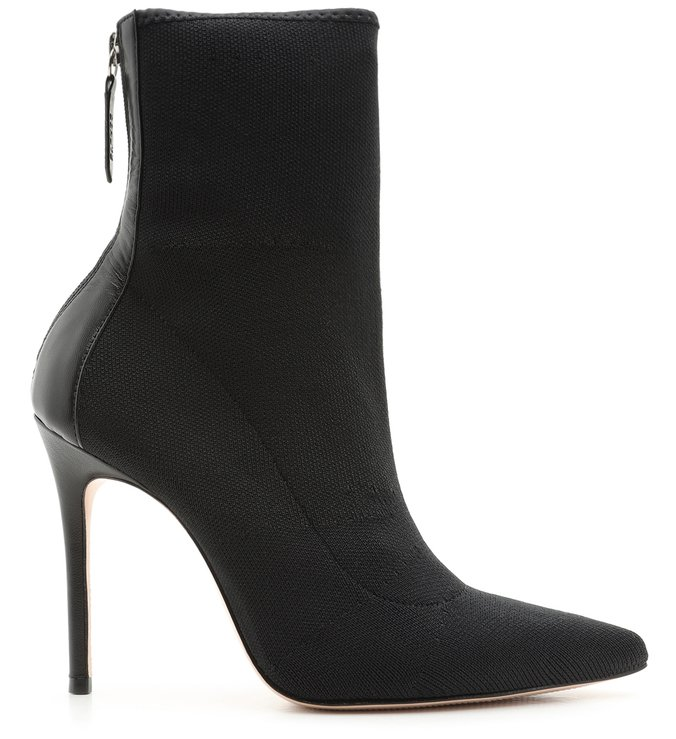 Sock Boot Knit Black | Schutz