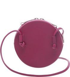 Crossbody Belt Bag Pink