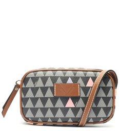 Bolsa Tiracolo New Mini Kate Triangle
