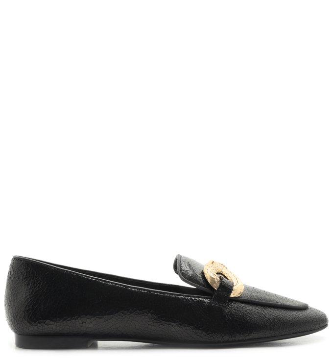 Loafer Deluxe Black | Schutz