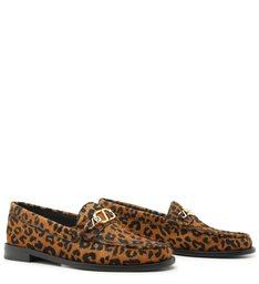 Mocassim Bristle Animal Print