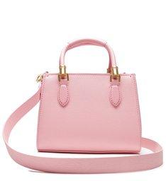 Mini Tote Lorena Pink