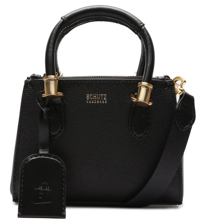 Tote New Lorena Black