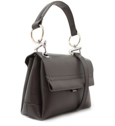 Crossbody Smooth Grey