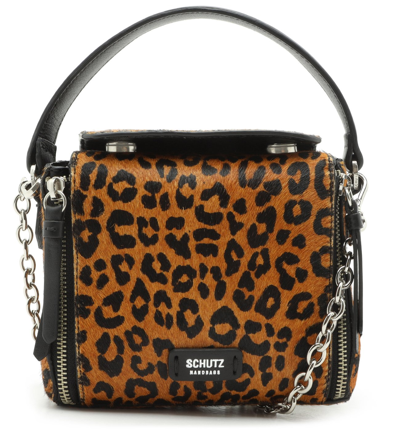 Crossbody Helena Animal Print | Schutz