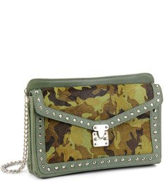Bolsa Pequena Military
