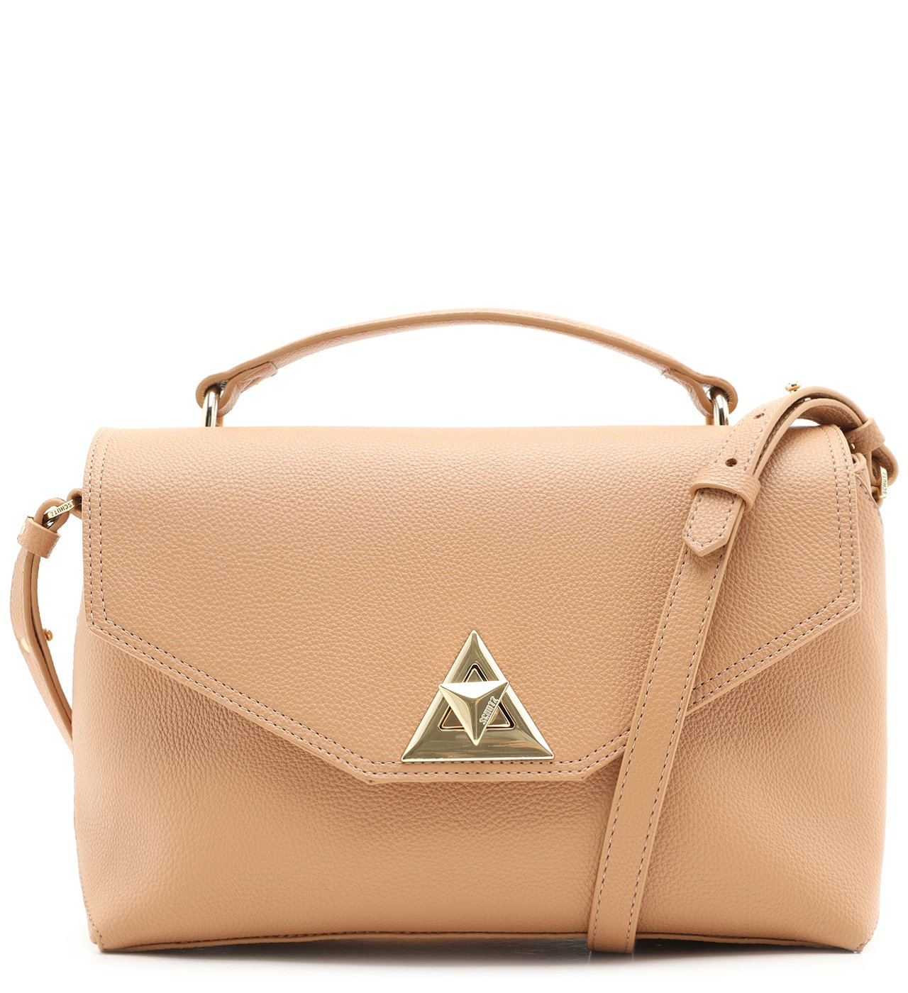 Satchel Bag Leona Honey | Schutz