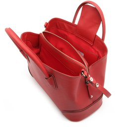 Tote Dori Red
