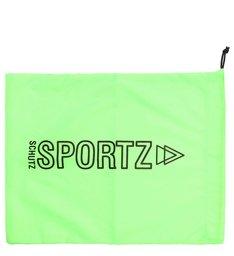 Bolsa Shopping Nylon Schutz Sportz Preta