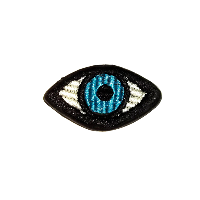 Patches Eye