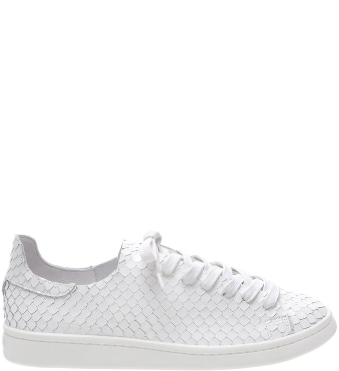 Tênis Ultralight S-Light Snake White | Schutz