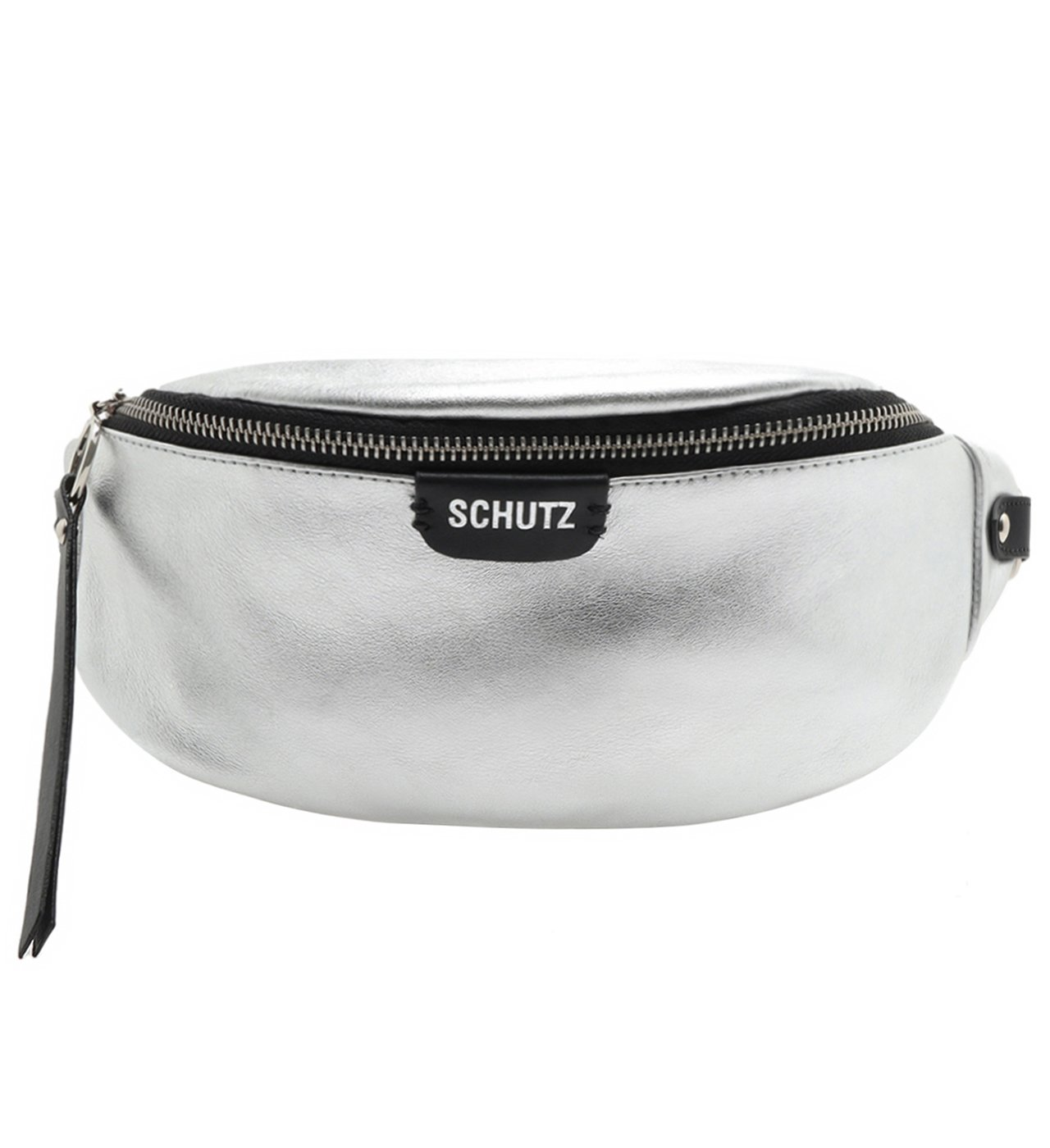 Belt Bag Funny Metalizada | Schutz