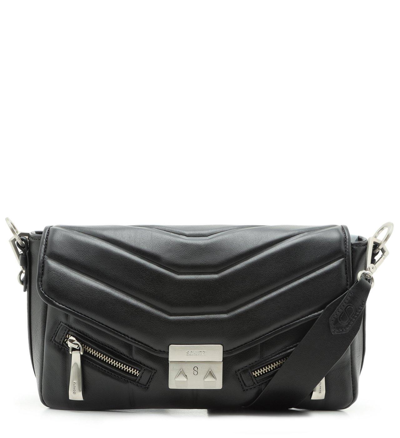 Shoulder Bag New Charlotte Black | Schutz