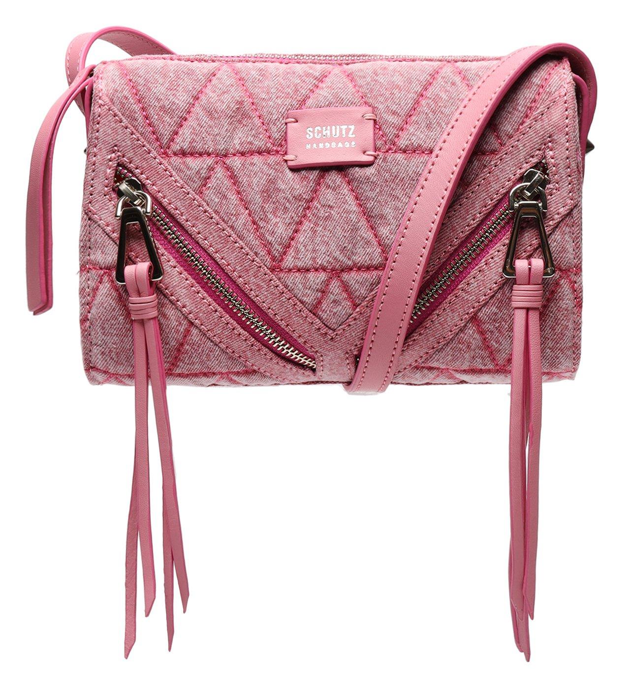 Crossbody Suri Jeans Pink | Schutz
